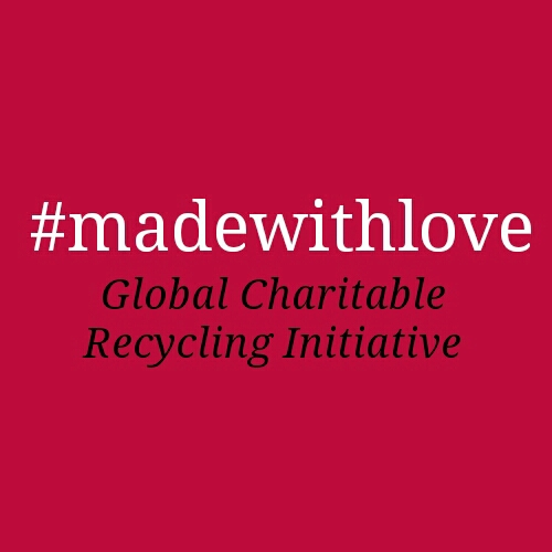 Made With Love Global Fashion & Clothing Initiative Launches